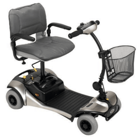 Shoprider Dasher 4 Mobility Scooter
