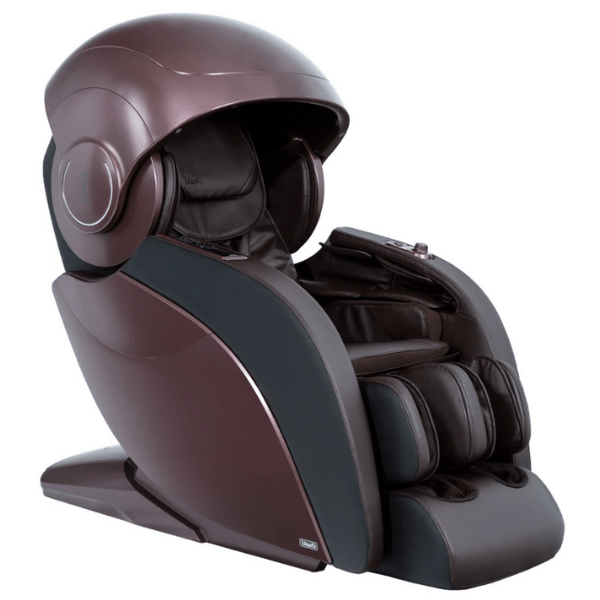Osaki Massage Chair Dark Brown/Black / FREE 3 Year Limited Warranty / FREE Curbside Delivery + $0 Osaki OS-4D Escape Massage Chair