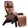 Image of Svago Recliner Cognac / Manufacturer's Warranty / Free Curbside Delivery Svago ZGR Plus SV-395 Zero Gravity Recliner