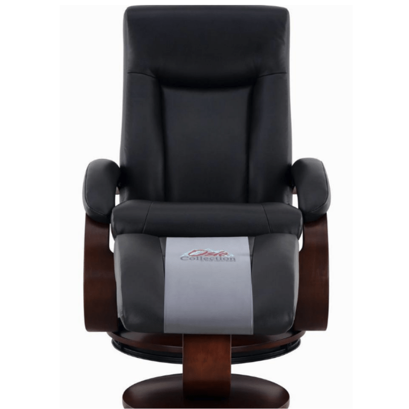 Relax-R Recliner Relax-R Hamilton Recliner with Ottoman