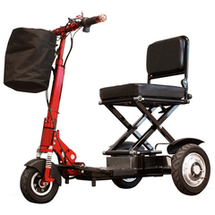 EWheels EW-01 Portable Folding High-Speed Scooter