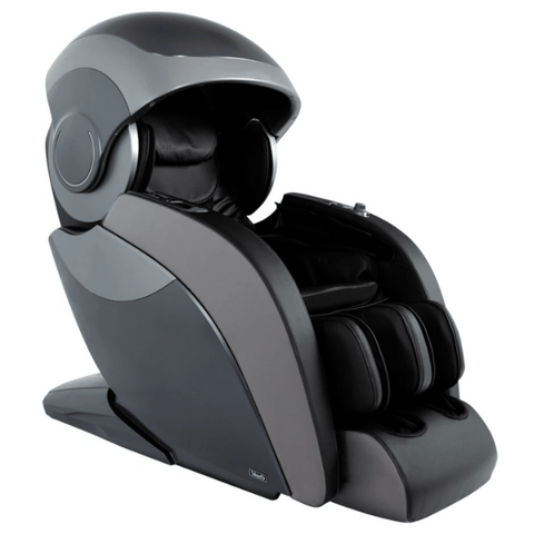Osaki Massage Chair Grey/Black / FREE 3 Year Limited Warranty / FREE Curbside Delivery + $0 Osaki OS-4D Escape Massage Chair