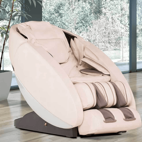 Human Touch Novo XT2 Massage Chair for Athletes - The Modern Back