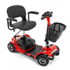Image of EWheels EW-M34 Mobility Scooter