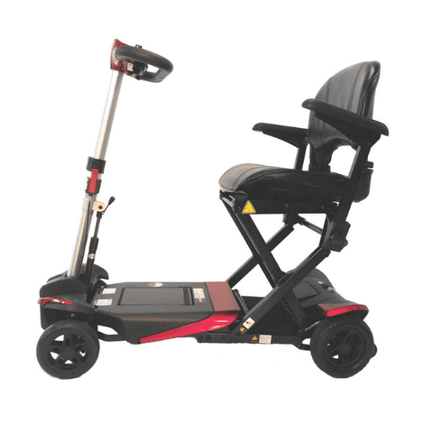 Enhance Mobility Transformer Scooter