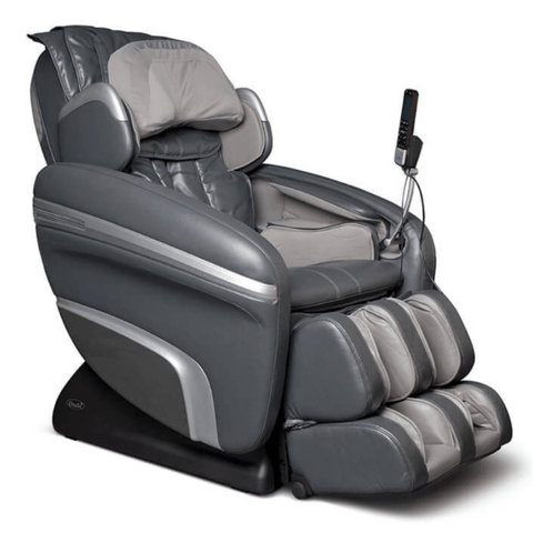 Osaki Massage Chair Charcoal / FREE 3 Year Limited Warranty / FREE Curbside Delivery + $0 Osaki OS-7200H Massage Chair