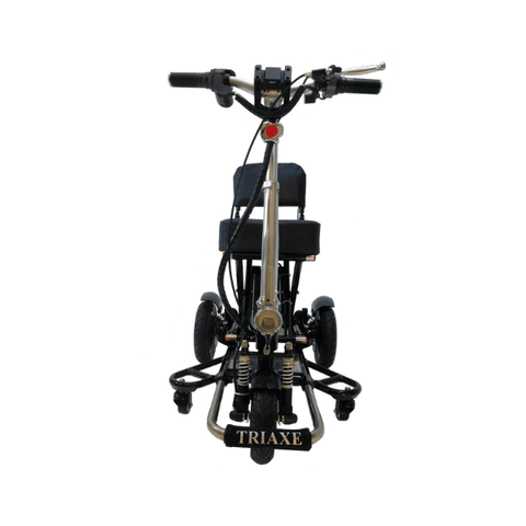 Enhance Mobility Triaxe Sport Foldable Scooter