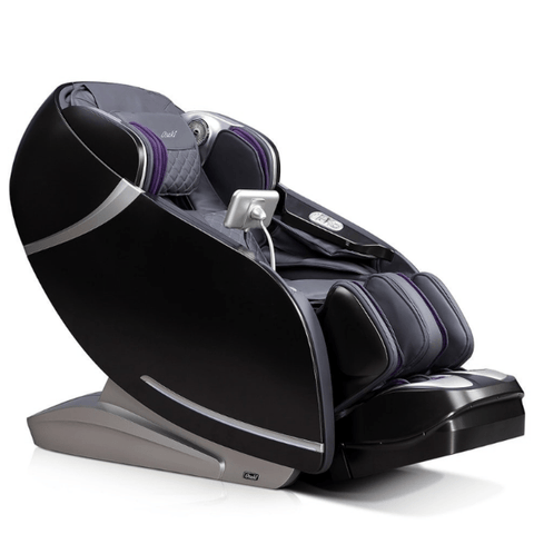 Osaki Massage Chair Dark Gray / FREE 5 Year Extended Limited Warranty ($249.00 value) / FREE Curbside Delivery + $0 Osaki OS-Pro First Class Massage Chair