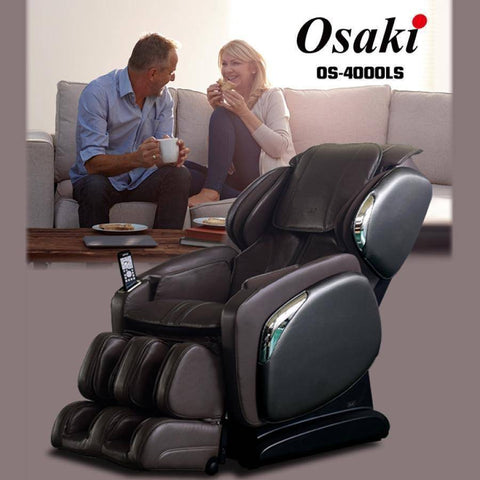 Osaki Massage Chair Osaki OS-4000LS Massage Chair