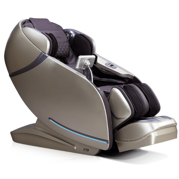 Osaki Massage Chair Brown/Beige / FREE 5 Year Extended Limited Warranty ($249.00 value) / FREE Curbside Delivery + $0 Osaki OS-Pro First Class Massage Chair