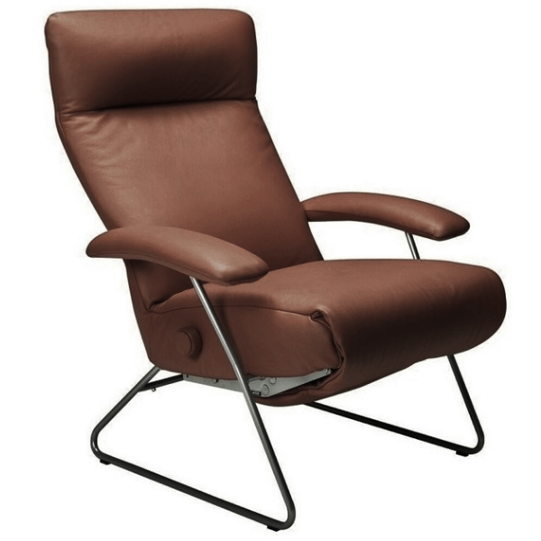 Lafer Recliner Saddle Lafer Demi Recliner