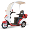 Image of EWheels EW-44 Luxurious Heavy-Duty Scooter