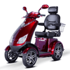 Image of EWheels EW-72 Four Wheel Electric Mobility Scooter