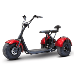 EWheels EW-21 Chopper Trike Scooter
