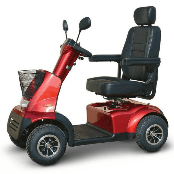 Afiscooter C4 Transport Scooter