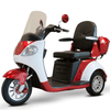 Image of EWheels EW-42 Electric Three-Wheel Scooter