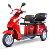 Image of EWheels EW-66 Two Passenger Heavy Duty Scooter