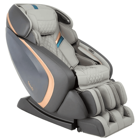 Osaki Massage Chair Grey / FREE 3 Year Limited Warranty / FREE Curbside Delivery + $0 Osaki OS-Pro Admiral Massage Chair