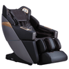 Image of Ador Massage Chair Brown & Black / FREE 3 Year Limited Warranty / FREE Curbside Delivery + $0 Ador 3D Allure Massage Chair