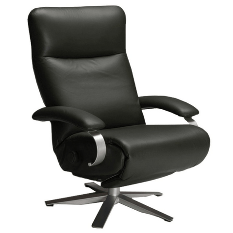 Lafer Recliner Anthracite Lafer Carrie Recliner