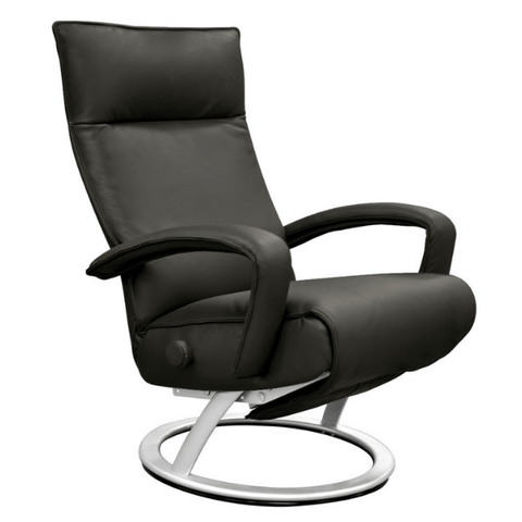 Lafer Recliner Anthracite Lafer Gaga Recliner