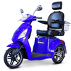 Image of EWheels EW-36 Slowpoke Scooter