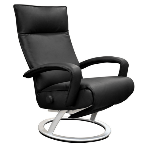 Lafer Recliner Black Lafer Gaga Recliner