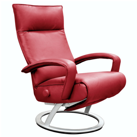 Lafer Recliner Cherry Lafer Gaga Recliner