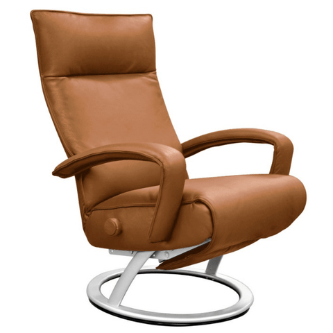 Lafer Recliner Chestnut Lafer Gaga Recliner