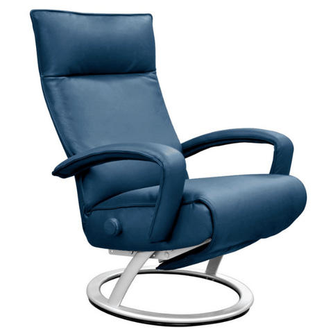 Lafer Recliner Cobalt Lafer Gaga Recliner