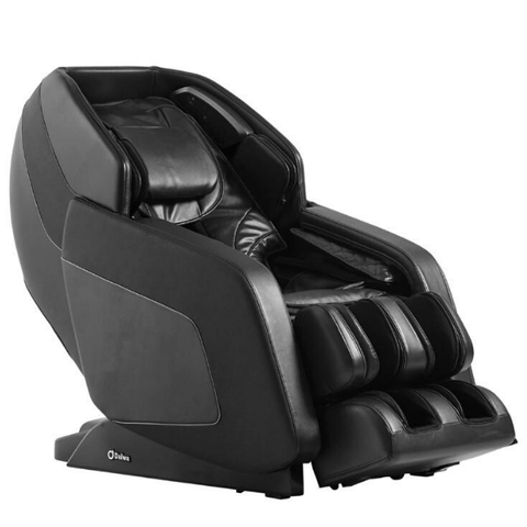 Daiwa Hubble Black Massage Chair