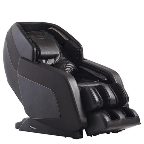 Daiwa Massage Chair Chocolate / Free Curbside Delivery / 2 Years Parts  / 1 Year Labor Daiwa Hubble Massage Chair