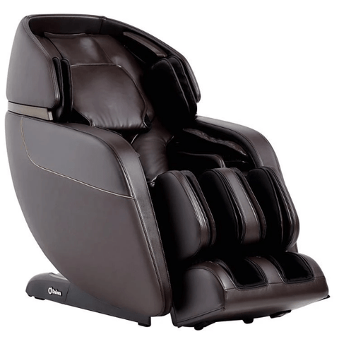 Daiwa Massage Chair Chocolate / Free Curbside Delivery / 2 Years Parts  / 1 Year Labor Daiwa Legacy 4 Massage Chair