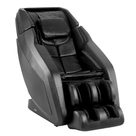 Daiwa Massage Chair Black / Free Curbside Delivery / 2 Years Parts  / 1 Year Labor Daiwa Olympia Massage Chair