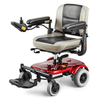 Image of Merits Health P321 EZ-GO Power Wheelchair