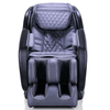 Image of space saving massage chair