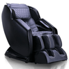 Image of Ergotec Massage Chair Black/Grey / FREE Curbside Delivery + $0 / FREE 2 Year Labor + 2 Years Parts Ergotec ET-150 Neptune Massage Chair