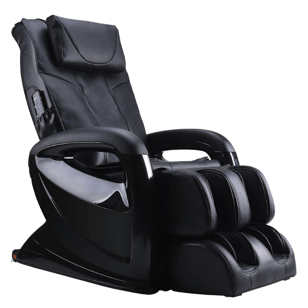 Ergotec ET-100 Mercury Massage Chair
