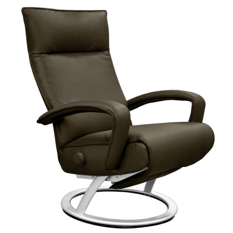 Lafer Recliner Espresso Lafer Gaga Recliner