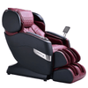 Image of JPMedics Massage Chair Graphic Stone & Fuji Red / FREE 3 Year Limited Warranty / Free Curbside Delivery + $0 JPMedics Kumo Massage Chair