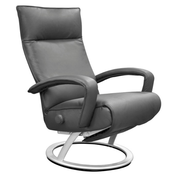 Lafer Recliner Gray Lafer Gaga Recliner