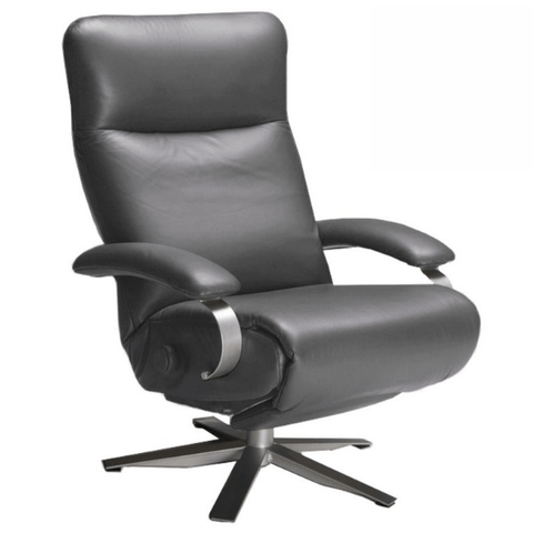 Lafer Recliner Gray Lafer Carrie Recliner