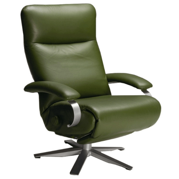 Lafer Recliner Green Lafer Carrie Recliner