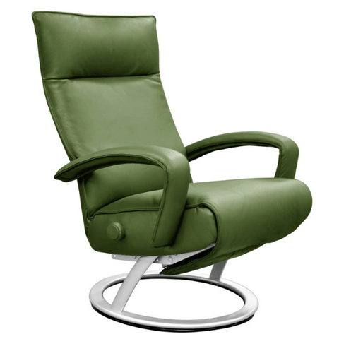 Lafer Recliner Green Lafer Gaga Recliner