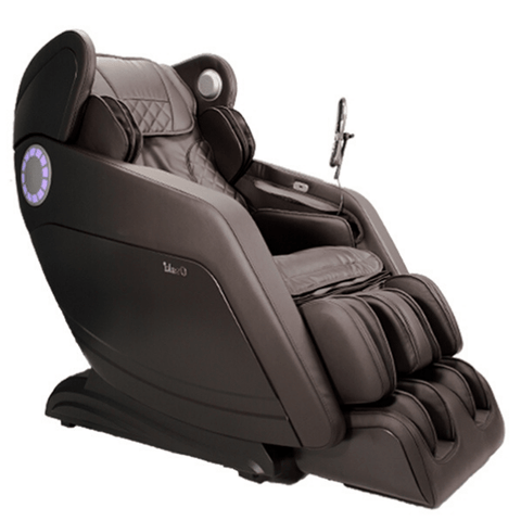 Osaki Massage Chair Brown / FREE 3 Year Limited Warranty / FREE Curbside Delivery + $0 Osaki OS Hiro LT Massage Chair