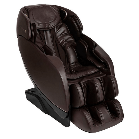 Inner Balance Massage Chair Espresso / Free Curbside Delivery + $0 Inner Balance Wellness Jin 2.0 Massage Chair
