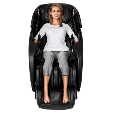 Inner Balance Massage Chair Inner Balance Wellness Jin 2.0 Massage Chair