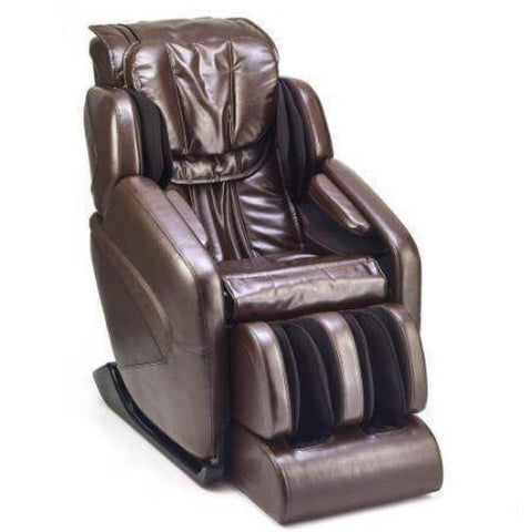 Inner Balance Massage Chair Espresso / Free Curbside Delivery + $0 Inner Balance Wellness Jin Massage Chair