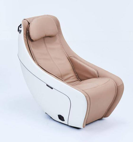 Synca Massage Chair Beige / Free Curbside Delivery + $0 Synca CirC Compact Massage Chair