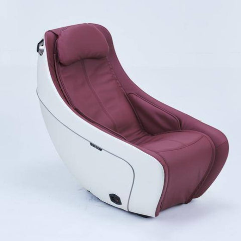 Synca Massage Chair Wine / Free Curbside Delivery + $0 Synca CirC Compact Massage Chair